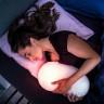 Uyuyamama Sorununu İlginç Özellikleriyle Yok Etmeyi Hedefleyen Robot Yastık: Somnox