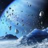 Bir Astrofizikçiye Göre Dünya, Başka Bir Gezegenle Çarpışmış Olabilir!