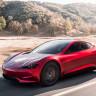 Tesla Yeni Elektrikli Spor Otomobili Roadster'i Tanıttı: Off Diyoruz!