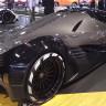 5000 Beygir ile Dünyanın En Hızlı Arabası Olacak Devel Sixteen, Dubai'de Gözüktü