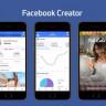 Facebook'tan Sosyal Medya Fenomenlerinin Video Toplulukları Oluşturmalarını Sağlayacak 'Creator' Uygulaması