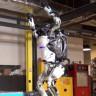 Atlas Robotun Ters Taklası İnsanlık İçin Dev Bir Adım Anlamını Taşıyor