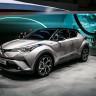 Toyota,  C-HR Ve Prius Araçlarında Üretim Hatası!
