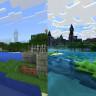 Minecraft'ın 4K Grafik Güncellemesi 2018'e Ertelendi