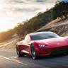 Tesla Roadster'ın Kalkış Anına Bizzat Arabanın İçinden Tanık Olun (Video)