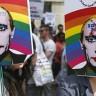 Rusya'daki iPhone Anıtı Kaldırıldı