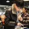Samsung'tan Çin'de Çok Farklı Konseptte Mağaza