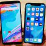 OnePlus 5T'nin Hız Konusunda iPhone X'u Zor Durumda Bıraktığı Karşılaşma Videosu