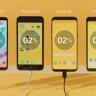 OnePlus 5T, Şarj Dolum Süresi İle iPhone 8 Plus, Galaxy S8+ ve Pixel 2 XL'ı Tokatladı!