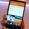 HTC'den Desire 820'ye Ufak Bir Ayar: Desire 820s
