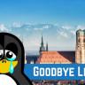 Almanya'nın Münih Şehri Linux Kullanımını Bırakma Kararı Aldı
