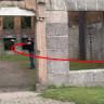 Havada Yön Değiştiren Okuyla Duvarların Arkasındaki Hedefleri Vuran Adam (Video)
