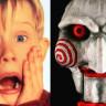 Müthiş Teori: Jigsaw, Yoksa 'Evde Tek Başına Filmindeki' Minik Afacan mı?