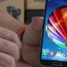 Android 5.0 Lollipop'un Samsung Galaxy S4'teki Görünümü