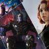 Marvel'den Serinin Son Halkası 'Avengers 4' Dahil, 20'den Fazla Film Geliyor!