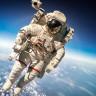 Bir Uzay Yürüyüşünde Dünya'ya Bakmak İster misiniz?