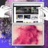 Google'dan Çılgın Tasarım: Ayrıldığında Tablet, Bir Arada Laptop Olarak Çalışan Cihaz!