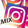 Instagram'a Remix İsminde Çok Kullanılacak Bir Özellik Geliyor!