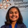 11 Yaşındaki Kız, 25 Bin Dolar Değerindeki Bilim Ödülünü Kazandı!