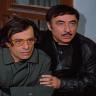 Şener Şen'le Şevket Altuğ'un Oynadığı Efsane Film 'Gölge Oyunu', HD Olarak YouTube'da!