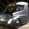 Tesla'nın Elektrikli Kamyonuna Taşımacılık Devi Talip Oldu!