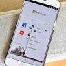 Windows 10'un Tarayıcısı Microsoft Edge, Android'e Geldi!