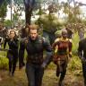 Avengers: Infinity War Fragmanı, 24 Saatte Tüm Zamanların Rekorunu Kırdı!
