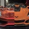 Los Angeles Auto Show'da Sergilenen Asfaltları Ağlatacak 27 Otomobil!