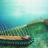 Tarih Öncesinde Yaşamış İlginç Bir Canlıya Ait 518 Milyon Yıllık Fosil Bulundu!