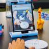 """""""AR"""" Destekli 3D Tasarım Yapmanızı Sağlayacak Sihirli Değnek"""