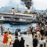 National Geographic 125 Yıllık Tarihinden Fırlayan Efsane Fotoğraflar