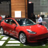 Los Angeles Auto Show'u Kasıp Kavuran Elektrikli Araçlar