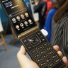 Samsung'tan Yeni Bir Kapaklı Telefon Daha: Samsung W2015