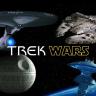 Star Trek ve Star Wars Evrenlerinin Birleştirilmesiyle Yapılmış Müthiş Fragman