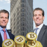 Facebook'un 'Fikir Babaları', İlk Bitcoin Milyarderleri Oldular!