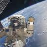 Türkiye'de Erişime Kapalı Olan Wikipedia'ya İlk Kez 'Uzaydan' İçerik Girildi!