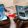 Samsung'un Katlanabilir Telefonu Galaxy X Nasıl Görünecek?