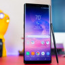 Samsung, Galaxy Note 8'e VPN Servisi Getiren Yeni Güncelleştirmeyi Yayınladı