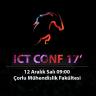 ICTConf 17' İçin Tarih Belli Oldu!