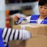 Alibaba'dan 1 Günde 9.3 Milyar Dolarlık Satış