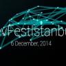DevFest 2014 İstanbul'da  6 Aralık'ta Başlıyor