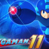 Capcom, Tamamen Yenilenmiş Tarzıyla Mega Man 11'i Duyurdu