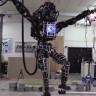 Google'ın Karateci Robotu: Atlas