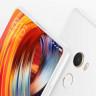 Xiaomi'nin Neredeyse Çerçevesiz Akıllı Telefonu Mi Mix 2, Türkiye'de Satışa Çıktı!