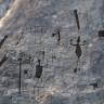 Venezuela'da 2 Bin Yıllık Devasa Petroglifler Muhteşem Detaylar Sunuyor