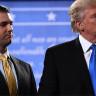 Trump'ın WikiLeaks Belgelerine Erişimi Sağlayan Gizli Bir E-Posta Aldığı İddia Edildi
