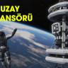 Japonlar Uzaya Kadar Çıkan Asansör İnşa Edecek!