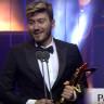 Enes Batur, Pantene Altın Kelebek Ödüllerinde En iyi Youtuber/Instagrammer Ödülünü Kazandı