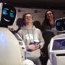 Robot Savaşlarına Rusyadan Yeni Boyut: Rap Müzik Savaşı!