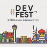 Hacettepe Üniversitesi 16 Aralık'ta DevFest'17'ye Ev Sahipliği Yapacak!